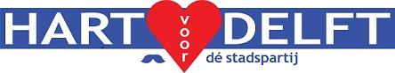 Hart voor Delft, dé stadspartij